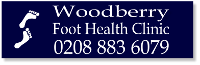 Woodberry Foot Health Clinic